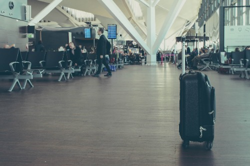 Nuremberg Airport - Nuremberg