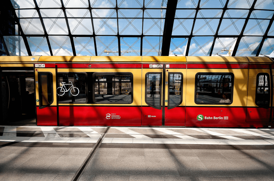Berlin WelcomeCard 5 Days