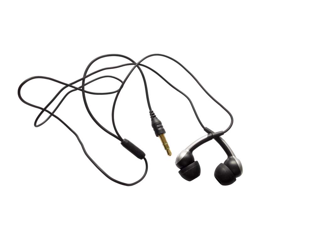 Earbuds Headset