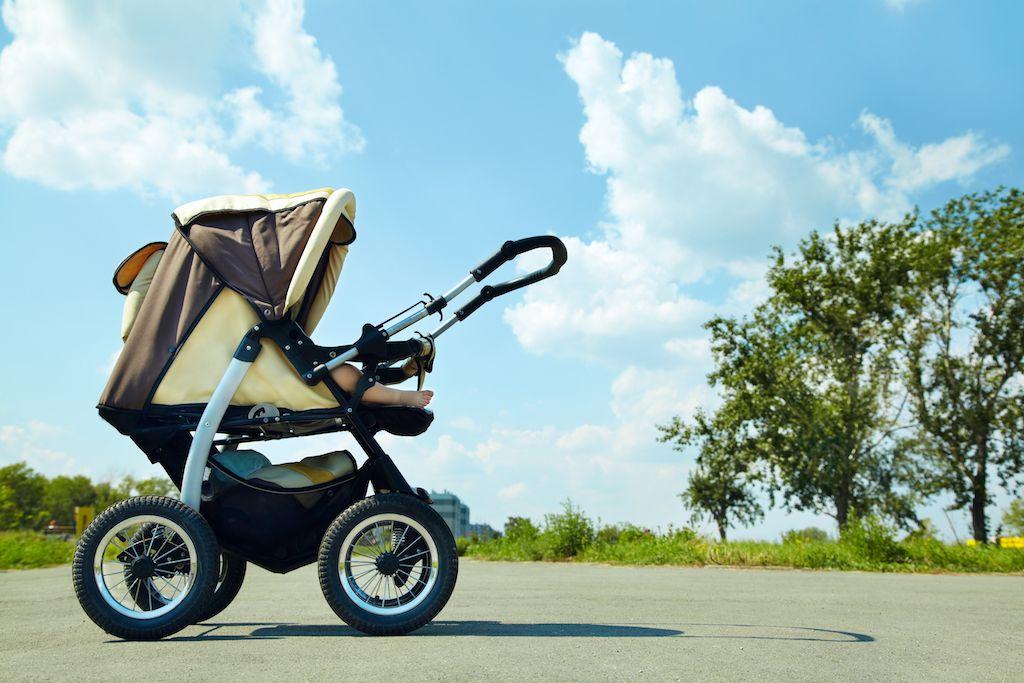 Baby Stroller Rental