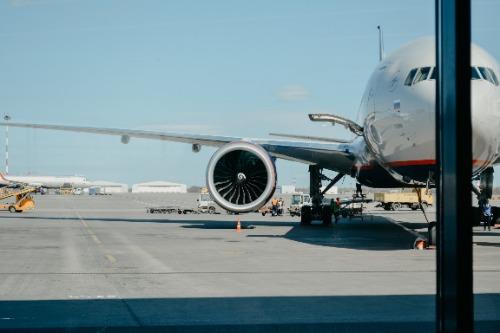 LUTON AIRPORT (LTN) to LONDON
