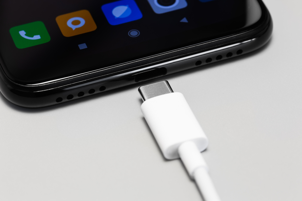 Type-C Charger Cable