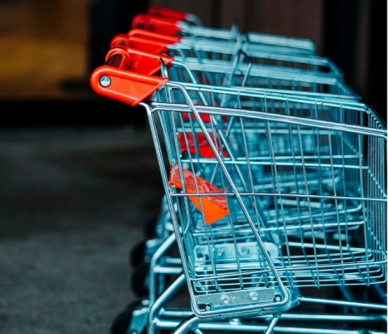 Shopping Assistance
