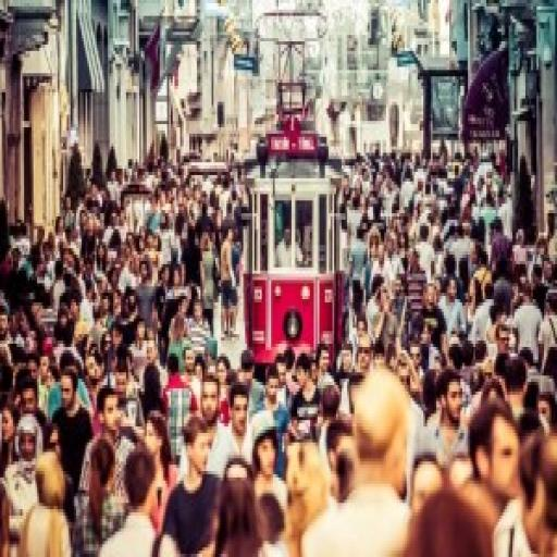 10 Things to Do on Istiklal Avenue
