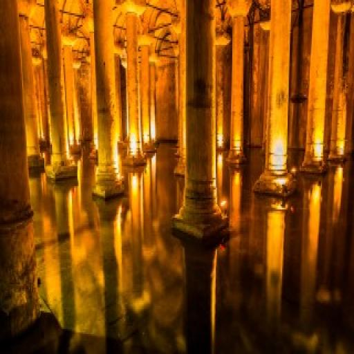 Underwater City: İstanbul