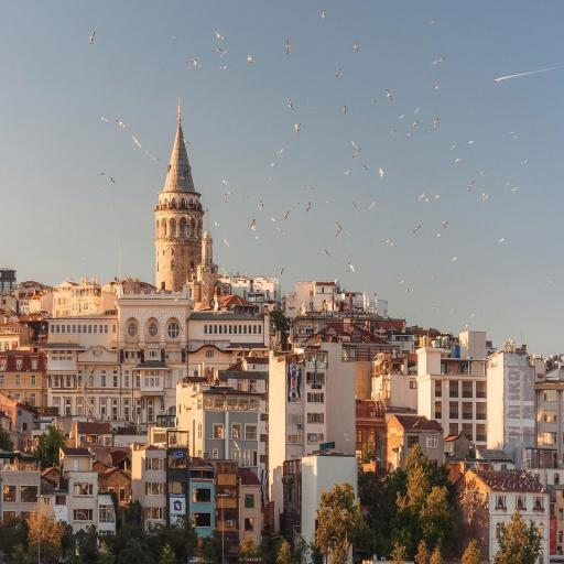 Driving in Turkey: The Most Beautiful Road Trips