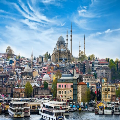 Fascinating Places to Visit in Turkey